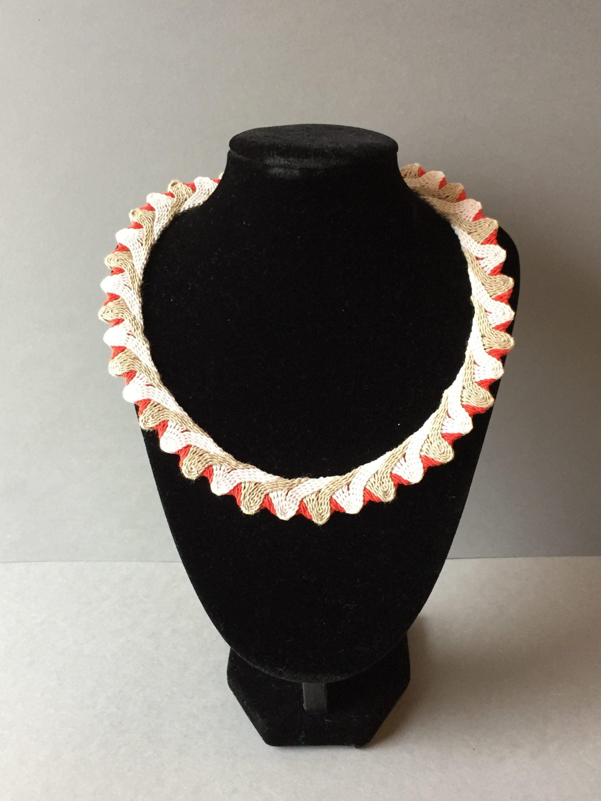 Ply-split collar, standard size £80.00|||||||